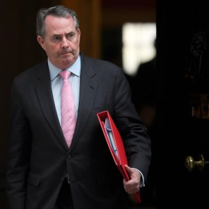 Britain Open to Foreign Investment