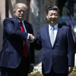 US-China Trade Talks Show No Concrete Progress