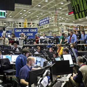 Bitcoin futures are to start trading on Sunday on the Chicago Board Options Exchange and a week later on the Chicago Mercantile Exchange.