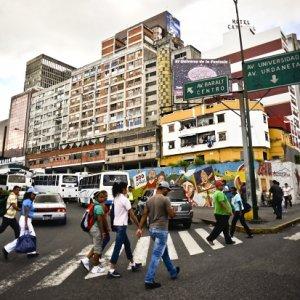 According to estimates Venezuela has a debt mountain  of $150 billion.