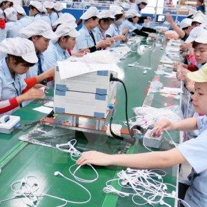 Vietnam Raises Export Target to $188 Billion
