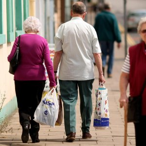 As population growth slows, the number of workers paying for the pensions of those in retirement will fall from eight workers today to four per retiree in 2050, putting pressure on the public purse.