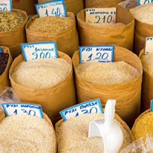 The FAO Cereal Price Index averaged 146.0 points in April, down 1.2%.