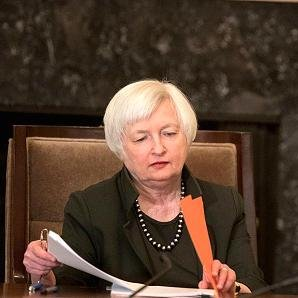 Yellen Signals More Rate Hikes