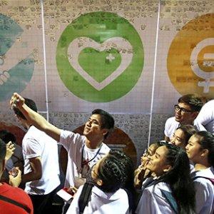 Youth Consumer Optimism Rises in Asia Pacific Region