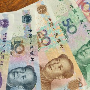China Foreign Reserves Post New Gains as Yuan Rises