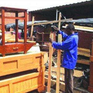 SMEs Key to Lifting Zimbabwe Economy
