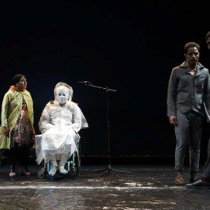 Tehran Performance  Applauded From Yerevan