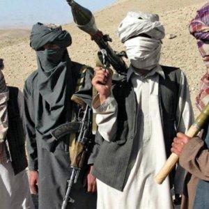 Film Depicts Taliban at Close Quarters
