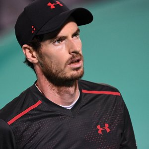 Andy Murray Makes Tepid Return After 5 Months