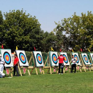 Iran Archer Qualifies for  2018 Youth Olympics