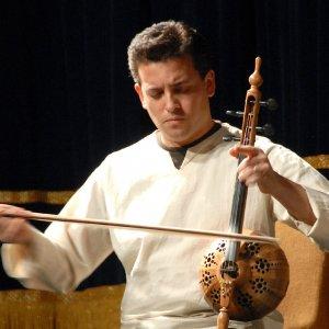 Azeri Kamancheh Virtuoso Coming to Roudaki