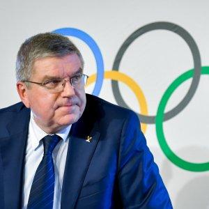 IOC President Urged to Resign