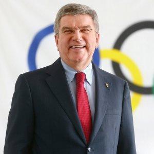 South Korea to Honor IOC Chief Thomas Bach