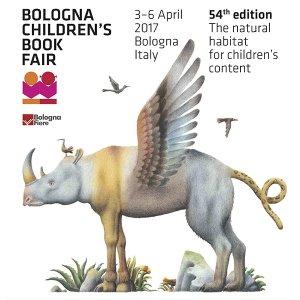 Iran at Bologna Book Fair