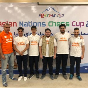 The champions in both men and women categories secured World Championship berth.