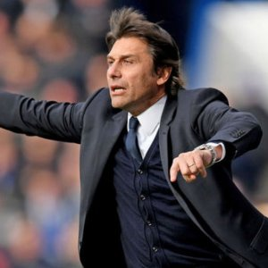 Chelsea Boss Conte Casts Doubt Over His Future in Club