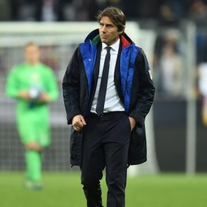 Conte in Contention for Real Madrid Job