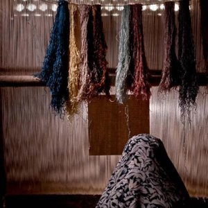 Documentary on Blind Weavers for US Event