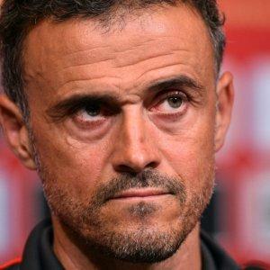 Enrique Wants Spain National Team to Evolve