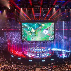 eSports could be included in the Olympic Games as a cultural or demonstration event.