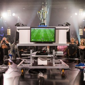 FIFA to Stream eWorld Cup Live