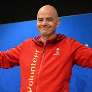 FIFA Says 2022 Qatar World Cup in Fall