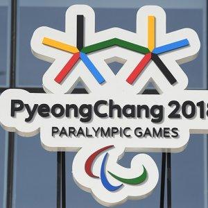 Russia Flag Forbidden at Paralympics