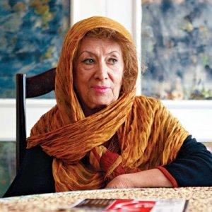 Pari Saberi's 'Flying Shams' Returns