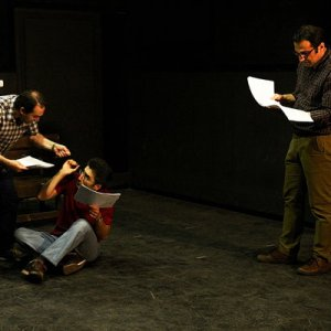 Soleimani to Stage Shaffer's 'Follow Me'