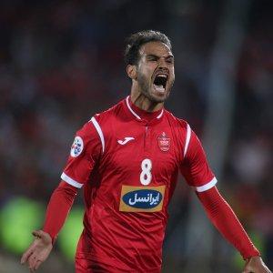 Best Goal for Persepolis, Best Player in Esteghlal