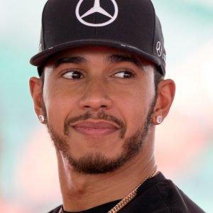 Hamilton Has No Desire to Chase Schumacher's 7 Titles