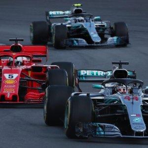 Spanish Grand Prix Victory for Hamilton