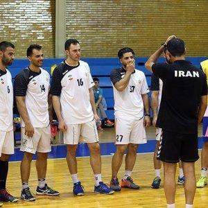 Handball Team Starts Asia Championships With Victory
