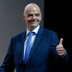 FIFA Boss Pledges Zero Tolerance for Doping, Racism