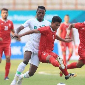 Iran, Saudi Arabia Draw 0-0 in Asian Games