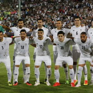 Tickets Available Online for Team Melli World Cup Matches