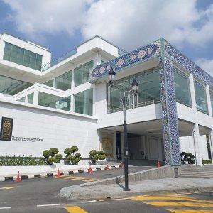 Islamic Calligraphy Festival in Malaysia