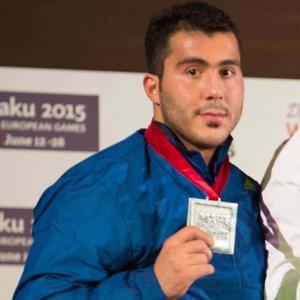 Five Iranians Among Top 10 Karatekas