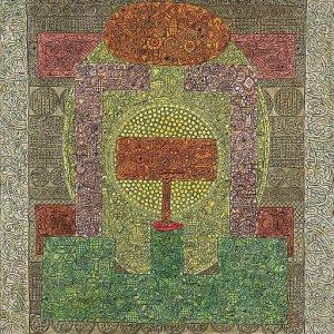 Iran Artworks at Bonhams London Auction