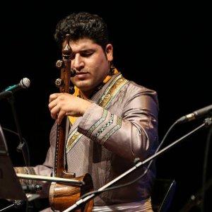 Luri Concert at Vahdat Hall