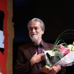 Musician Entezami Commended