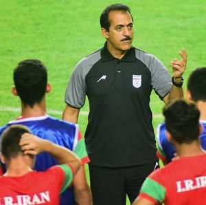 Young Iranians Ready for Mexico in U-17 World Cup
