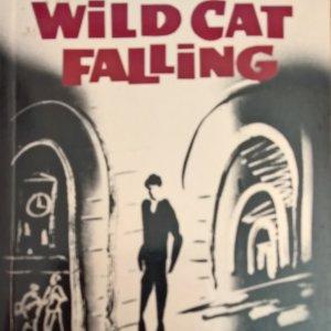 Mudrooroo's 'Wild Cat Falling' in Persian