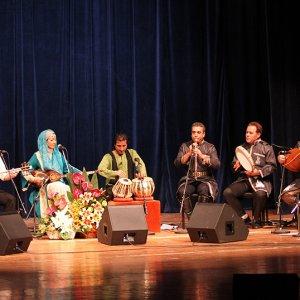 Navaye Melal ensemble
