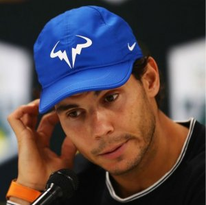 Nadal Again Retires From Events Due to Injury