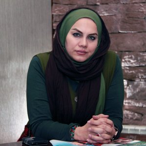 Narges Abyar's Film at Madrid Universities