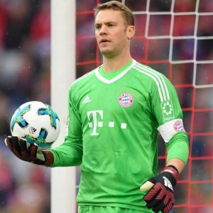 Bayern Keeper Could Be Out for 6 Months