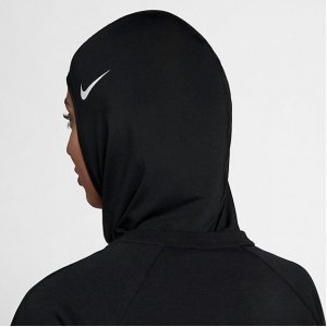 Nike Releases Hijab for Muslim Athletes