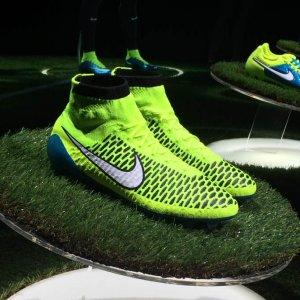Nike Bans Boots for Iran National Football Team